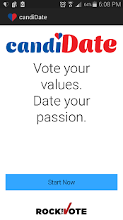 candiDate - Free Dating App- screenshot thumbnail