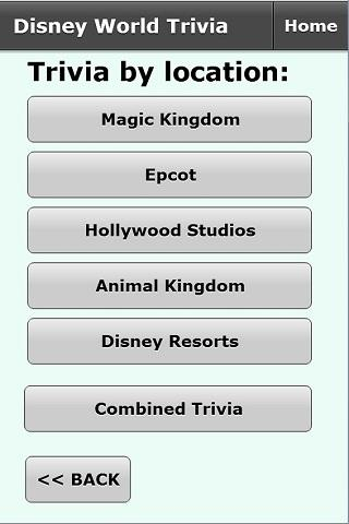 155+ Disney Park Trivia Facts