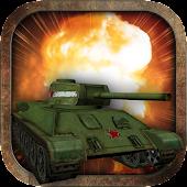 Armored Combat - Tank War Hero