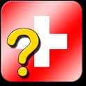 Swiss Quiz icon