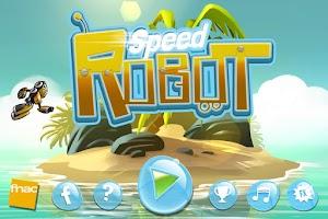Screenshot of Speed Robot
