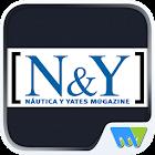 [N&Y] Nautica y Yates M@gazine icon