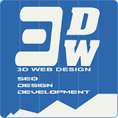 3D Web Design old version