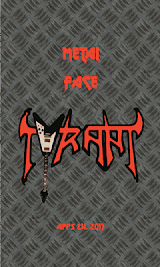 Metal Face TYRANT Apk Download Free for PC, smart TV