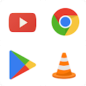 BL Plex & Kennedy Icon Pack