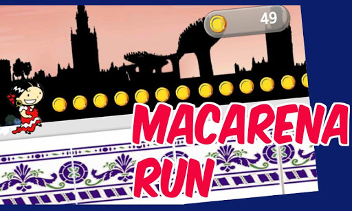 Macarena Run