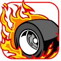 Limbo Racing - Shadow Stunts icon