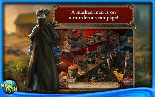 European Mystery:Desire (Full) - screenshot thumbnail