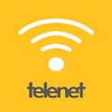 Telenet Hotspot Locator icon