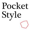 포켓스타일 –  패션쇼핑몰 모음 logo