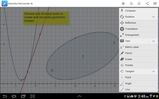 Geometry Pad 2.7.9 screenshots 8