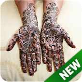 Best Mehndi Designs 2013 HD
