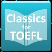 Classics for TOEFL