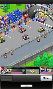 Grand Prix Story - screenshot thumbnail