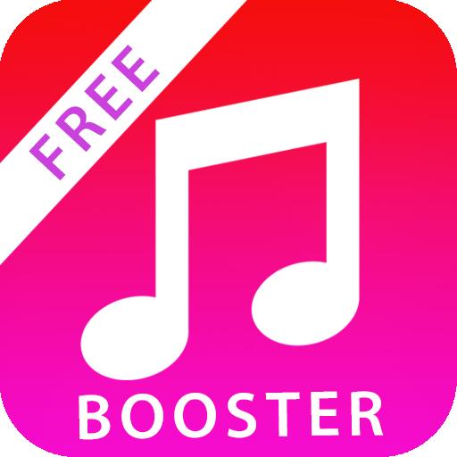 Sound Booster 工具 App LOGO-硬是要APP