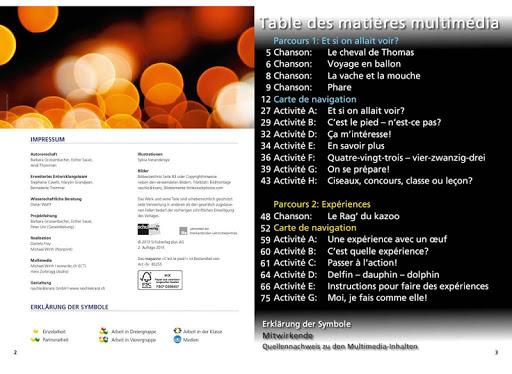 Mille feuilles 5.1 1.0.1 screenshots 2