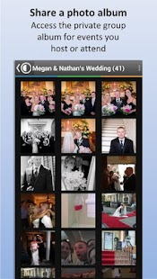CapsuleCam - Wedding Photo App - screenshot thumbnail