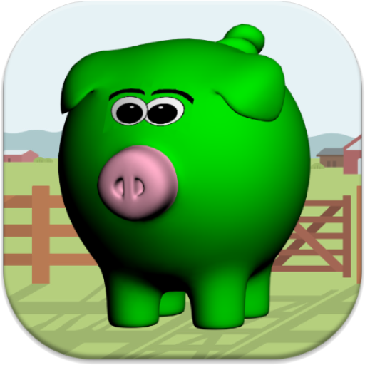 3D射猪 (Pig Shooter 3D) 街機 App LOGO-硬是要APP