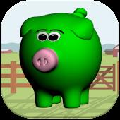 Pig Shooter 3D