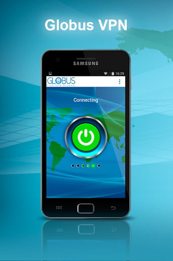 VPN+TOR Globus Pro