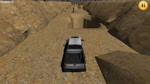越野赛车挑战赛3D