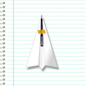 Paper Adventures: Plane