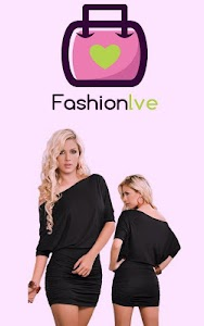 Fashion LVE Shop screenshot 5