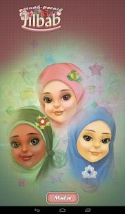 Game Aksesoris Jilbab