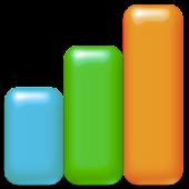 CPU-MEM-NET Meter