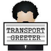 Transport Greeter FREE