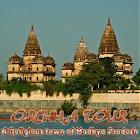Orchha Tour icon