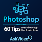 60 Tips For Photoshop Users icon