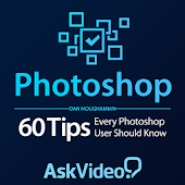 60 Tips For Photoshop Users