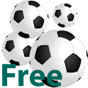Ball Fall Free logo