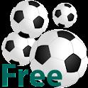 Ball Fall Free logo