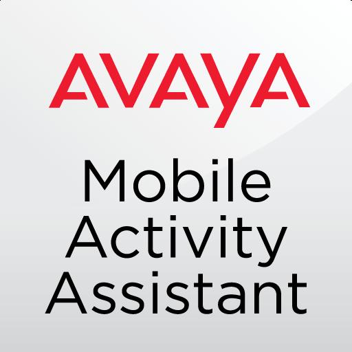 Mobile Activity Assistant LOGO-APP點子