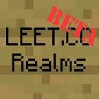 LEET Minecraft Realms (BETA)