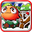 Garden defender:Rage of tomato icon