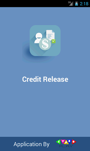 Credit Release