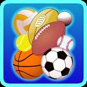 Juegos de deportes icon