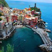 Cinque Terre Guide(Italy) Demo