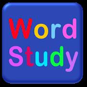 Word study for global kids.