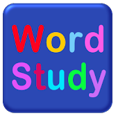 Word study for global kids.