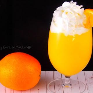 Simply GOOD Orange Creamsicle.