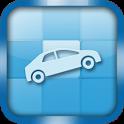 Auto Logo Quiz Slide Puzzles icon