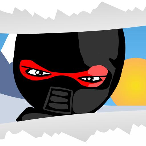 Dawn of the Sniper Ninja 街機 App LOGO-硬是要APP