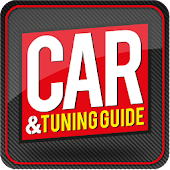 Majalah Car & Tuning Guide