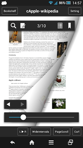 SideBooks - PDF&Comic viewer 2.7.04 Windows u7528 2