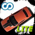 Drift Racer Lite logo