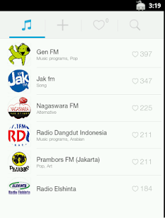 Radio FM Indonesia